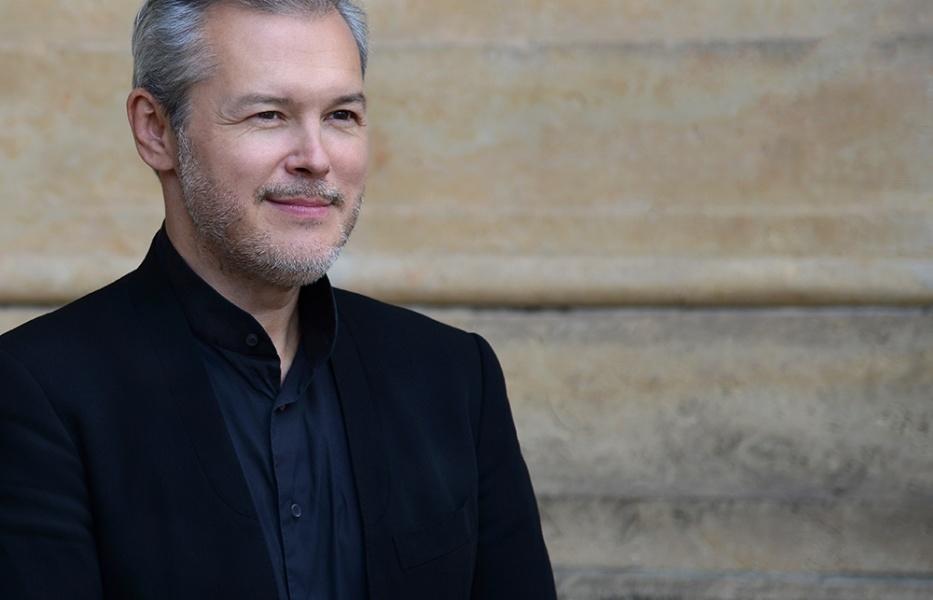 Vadim Repin & Belgian National Orchestra