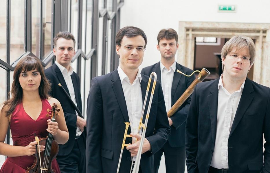 Musik im Dienst der Habsburger