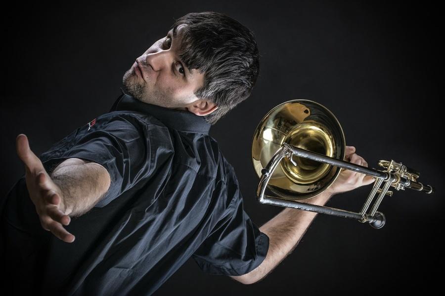 Blechbläserensemble & Belgian Horn Squad