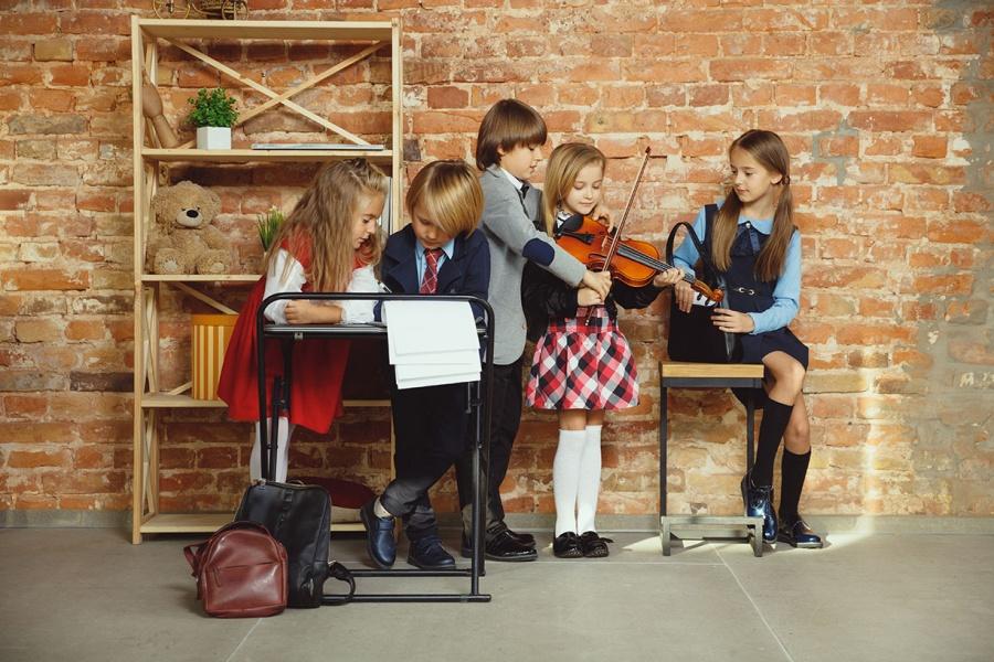 Pädagogische Konzerte