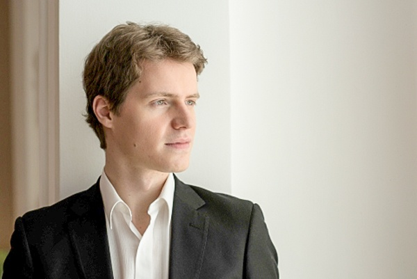 Florian Noack - Klavierrezital