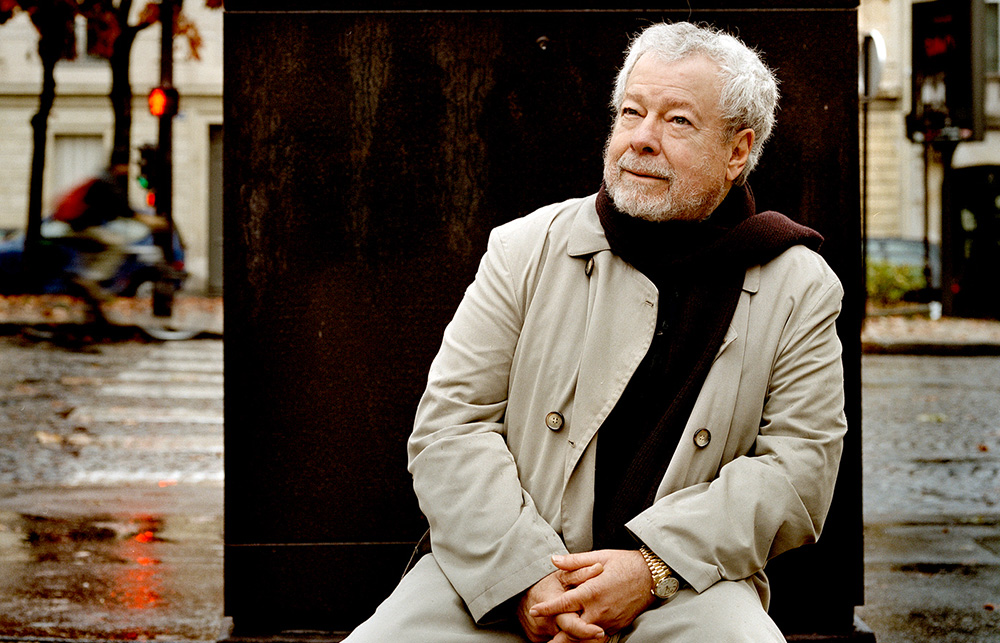 Nelson Freire & Belgian National Orchestra