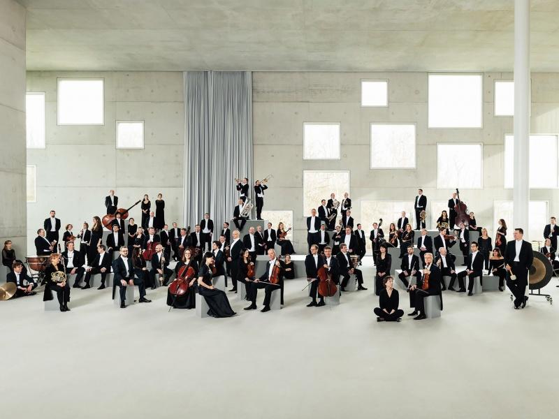 WDR Sinfonieorchester